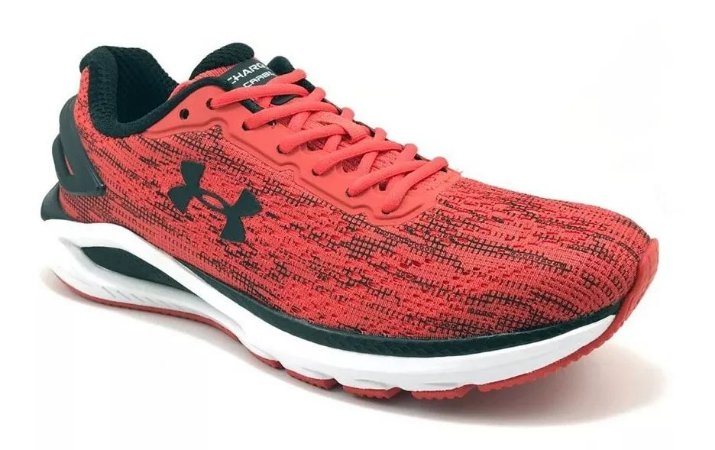 Tênis Under Armour Charged Carbon