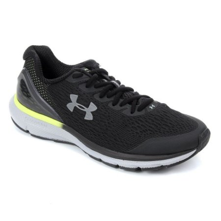 Tênis Under Armour Charged Extend Preto Masculino