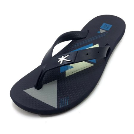 Chinelo Kenner Summer Tri Masculino