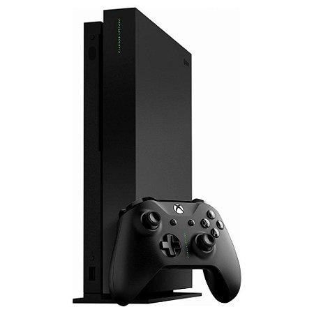 Console Microsoft Xbox One X Project Scorpio 1TB