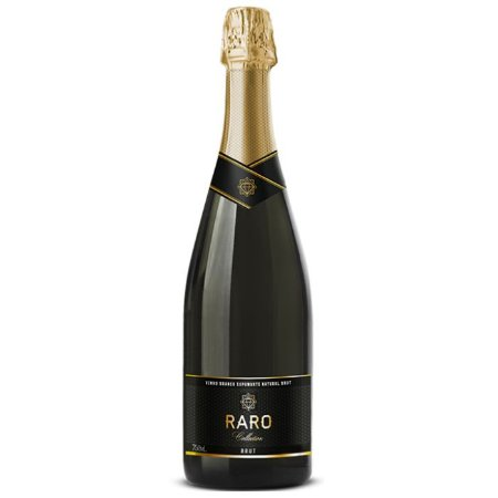 ESPUMANTE RARO BRUT 750ML