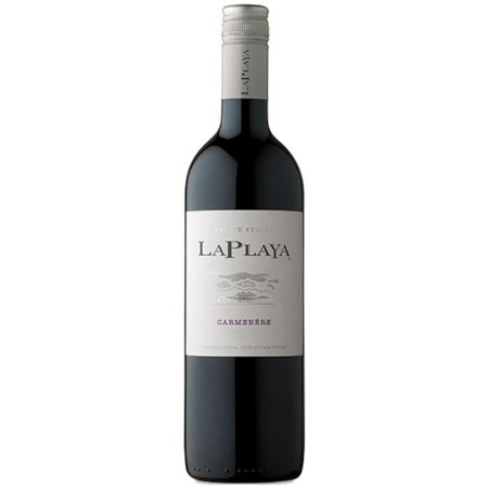 VINHO LA PLAYA ESTATE CARMENERE 750ML