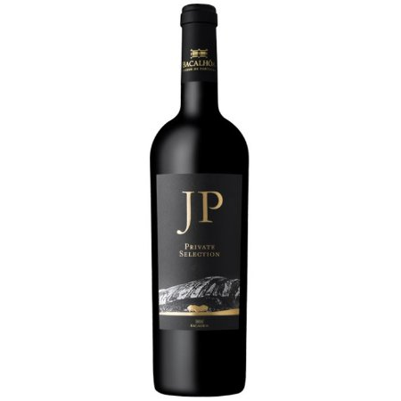 VINHO JP PRIVATE SELECTION 750ML