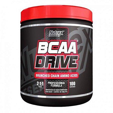 BCAA DRIVE 200 TABS