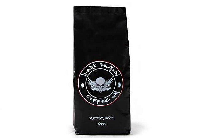 CAFÉ MOÍDO 250G DARK POISON