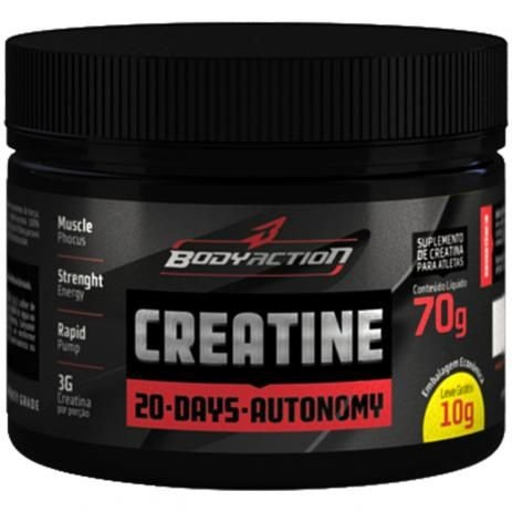 CREATINE 70GR NATURAL