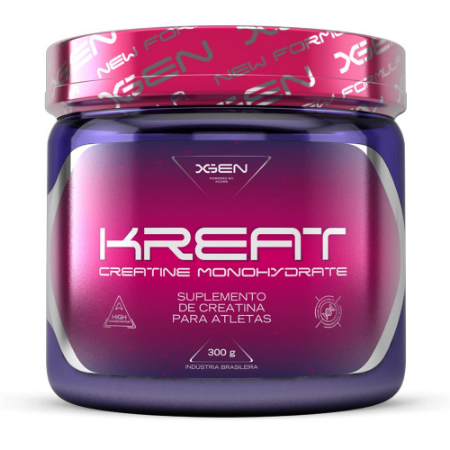 KREAT CREATINA MONOHYDRATE 300GR