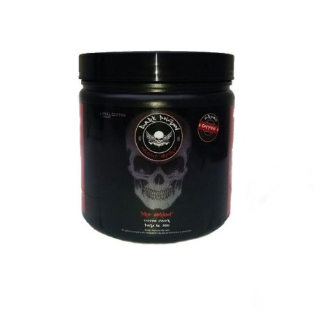 NIGHTMARE PRE WORKOUT 300G