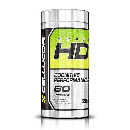 SUPER HD 60 CAPS
