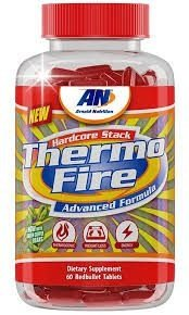 THERMO FIRE 60 TABS