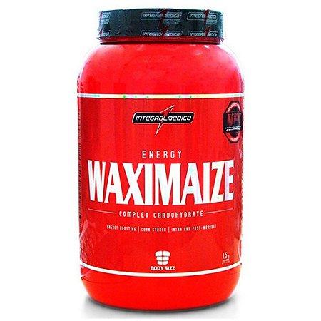 WAXY MAIZE 1,5KG NATURAL INTEGRALMEDICA