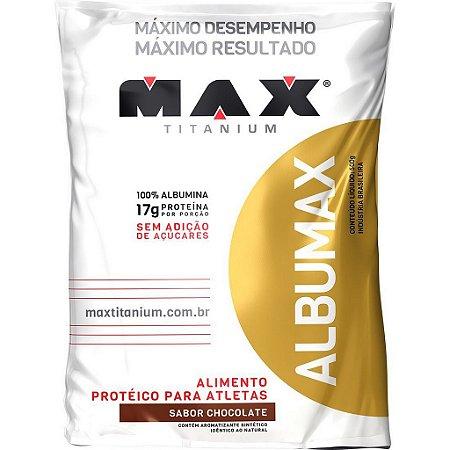 ALBUMAX 100% 500GR