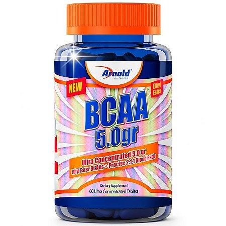 BCAA 5.0GR