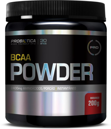 BCAA POWDER 200G