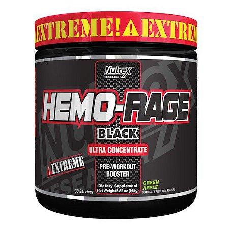 HEMO-RAGE 171GR - NUTREX