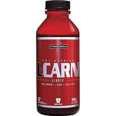L-CARN LIQUID 480ML