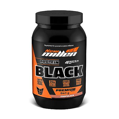 PROTEIN BLACK 840G