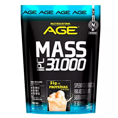 MASS IPC 3100 3KG