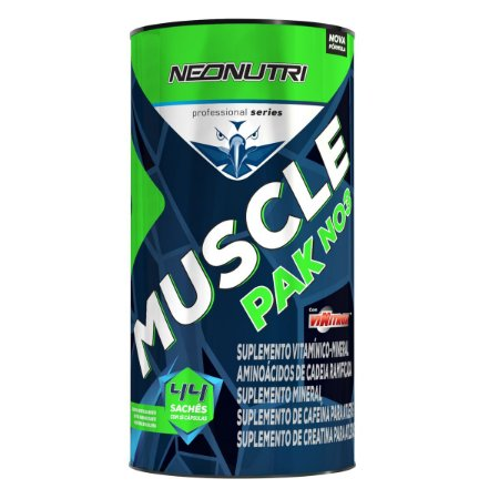 MUSCLE PACK NO3 44 PACKS