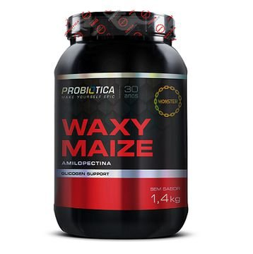WAXY MAIZE 1,4KG NATURAL PROBIOTICA
