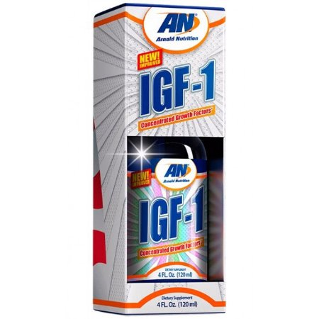 IGF-1 4OZ SPRAY 120ML