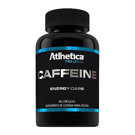 CAFFEINE PRO SERIES 90 CAPS