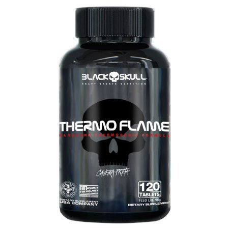 THERMO FLAME 120 TABS