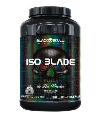 ISO BLADE 907G