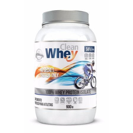CLEAN WHEY ISOLATE NATURAL