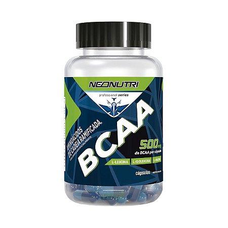BCAA 500MG - NEONUTRI