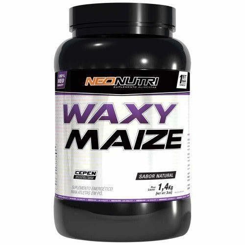 WAXY MAIZE 1,4KG NATURAL