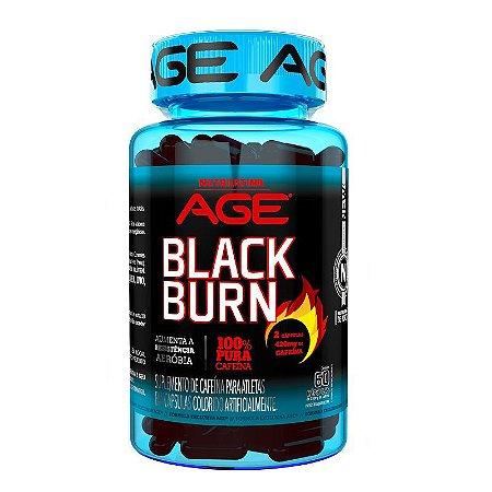 BLACK BURN 60 CAPS