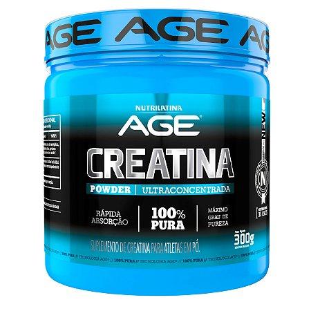 CREATINA AGE 300G