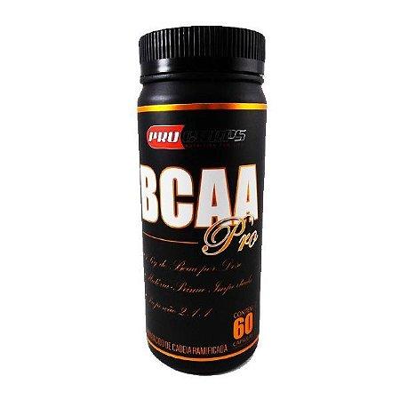 BCAA PRO 60 CAPS - PRO CORPS
