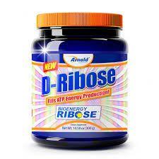 D-RIBOSE 300GR PURA