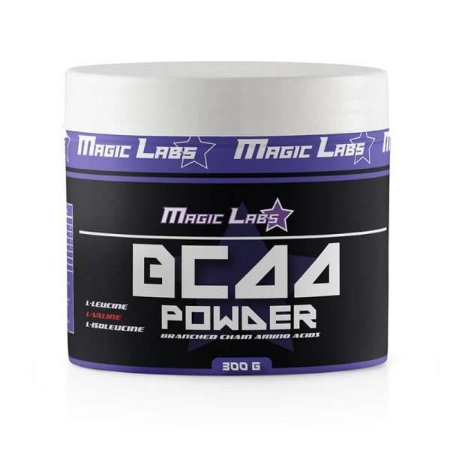 BCAA POWDER 300G - MAGIC LABS