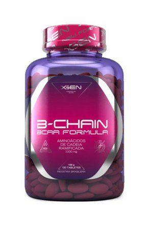 B-CHAIN BCAA 1,5G XGEN
