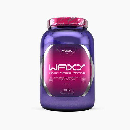 WAXY MAIZE MATRIX 1000G NATURAL XGEN