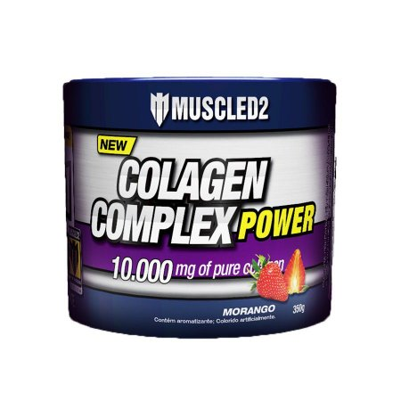 COLAGEN POWER 350GR MUSCLED2