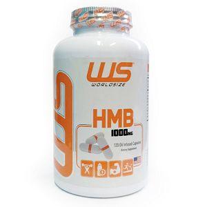 HMB SIZE 1000MG 60 CAPS