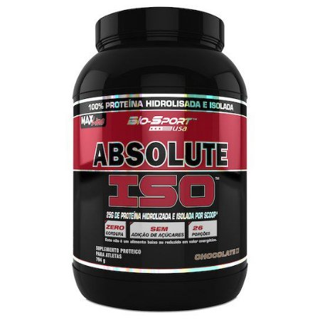 ABSOLUTE ISO WHEY 2LBS