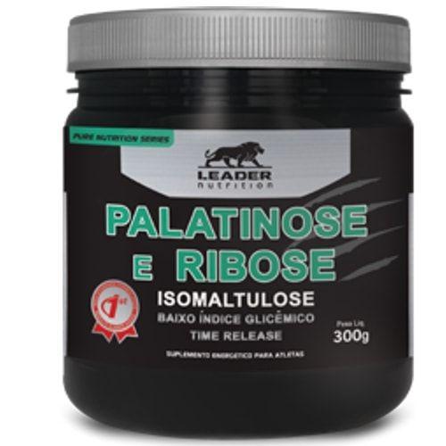 PALATINOSE E RIBOSE 300GR PURA