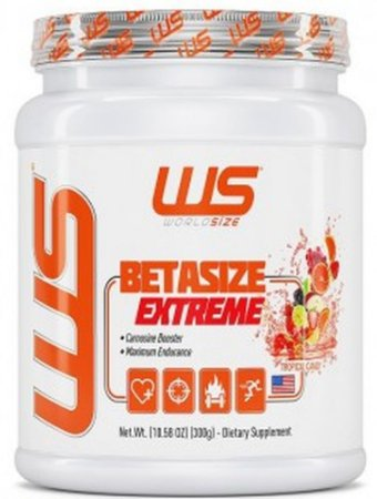 BETA SIZE EXTREME 300GR WATERMELON CANDY