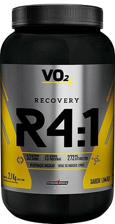 VO2 R4:1 RECOVERY 2.1KG LIMAO