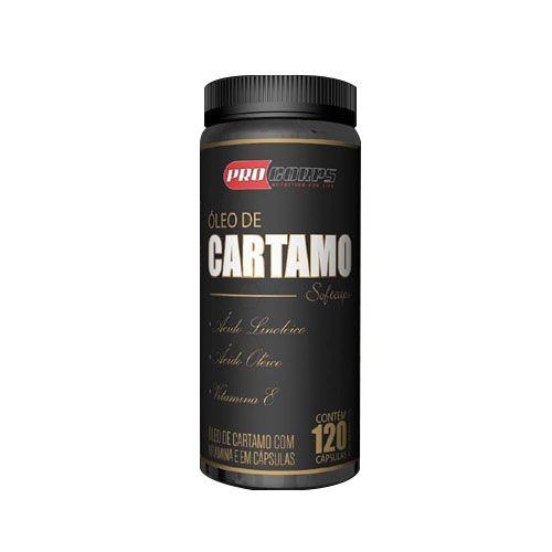 OLEO DE CARTAMO 3000MG 120 CAPS