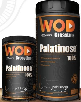 WOD PALATINOSE CROSSLINE
