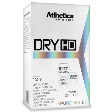DRY HD 20 STICKS