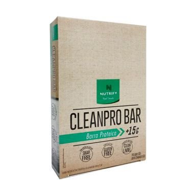 CLEANPRO BAR 10UN-50G
