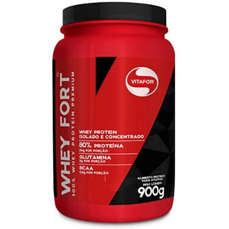 WHEY FORT 900GR