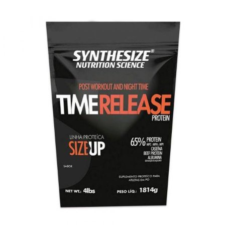 TIME RELEASE SYNTHESIZE